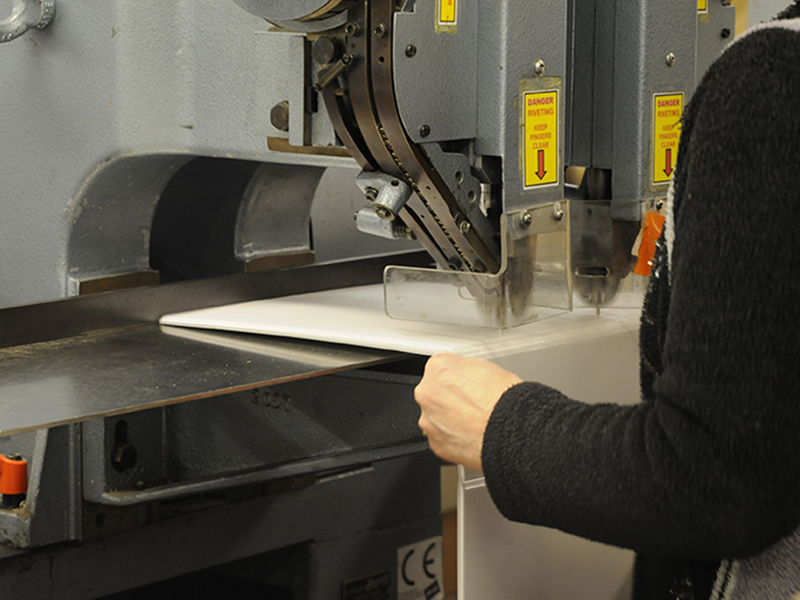 Bespoke Manufacturing & Print Services