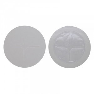 Clear Tax Disc Holder