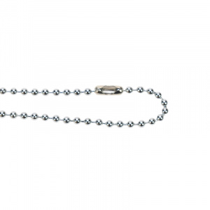 Metal Neck Chain (Nickel Free) - 30 Inches, bulk chain, buy in bulk chain