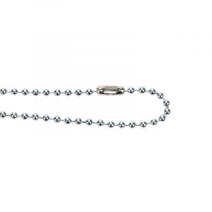 Metal Neck Chain (Nickel Free) - 36 Inches, metal chain