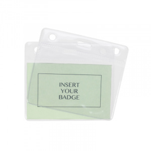 CC1 Soft ID Card Holder