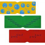 custom printed oyster card holders, screen print, 1 colour print, cheap screen print, stationery screen print,
