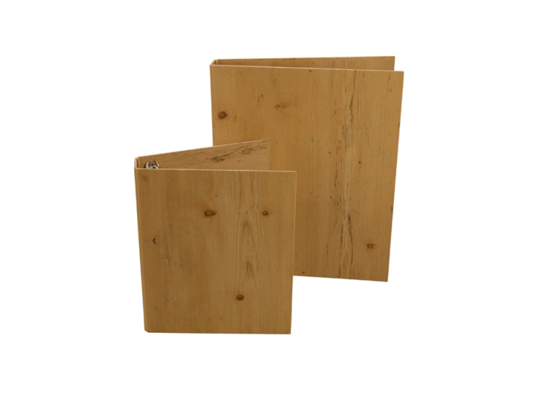 wood effect, paper, pob, paper over board, stationery pob,