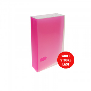 Value Range 72 Pink CD Disc Storage Binder, CD disc storage, cd binder, cd pocket, dvd, dvd pocket, dvd binder, blu-ray, blu-ray storage, blu-ray binder, blu-ray pocket