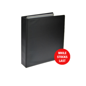 Black PVC CD Storage Binder 60 Discs, CD disc storage, cd binder, cd pocket, dvd, dvd pocket, dvd binder, blu-ray, blu-ray storage, blu-ray binder, blu-ray pocket