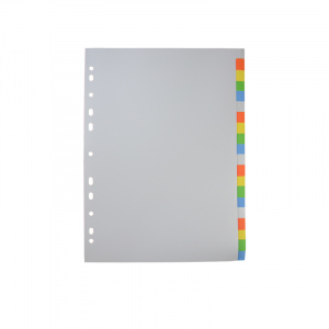 a4 tab dividers